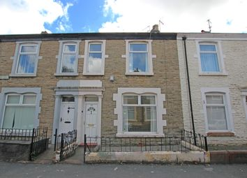 Thumbnail 3 bed terraced house to rent in Perry Street, Darwen