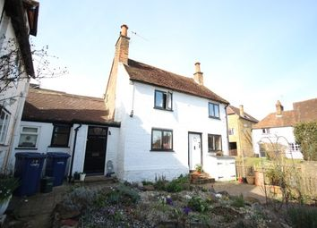 Thumbnail 2 bed property to rent in Farncombe Street, Godalming