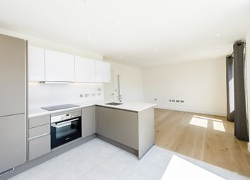 Thumbnail 1 bed flat to rent in Exhibition Way, Wembley, Greater London, 0Fu, United Kingdom
