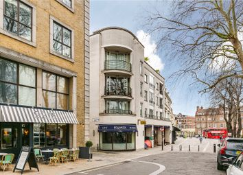 Thumbnail 2 bed flat for sale in Rose Court, 8 Islington Green