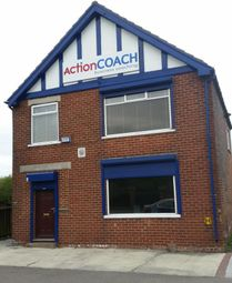 Thumbnail Office for sale in 433 Hedon Road, Hull