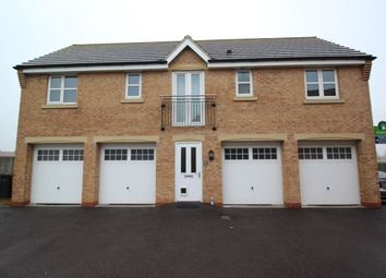 Thumbnail 2 bed property for sale in Deansleigh, Lincoln