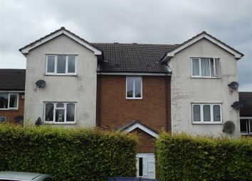 Thumbnail 2 bed flat for sale in Apple Walk, Cannock
