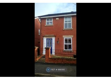 2 bed semi-detached house to rent in Mytton Street, Manchester M15