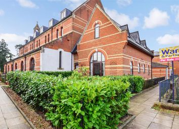 Thumbnail 1 bed maisonette for sale in Godfrey Gardens, Chartham Downs, Canterbury, Kent