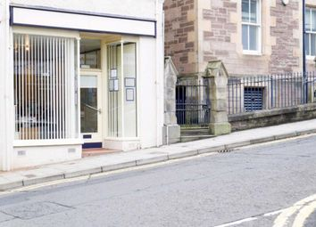 Thumbnail Commercial property for sale in King Street, Crieff