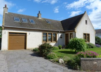 Thumbnail 5 bed detached house to rent in Park House, Park Place, Lossiemouth