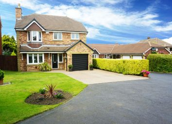 Thumbnail 4 bed detached house for sale in Heathfield, Sunderland