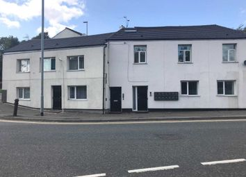 Thumbnail 1 bedroom flat to rent in Halifax Road, Hurstead, Rochdale