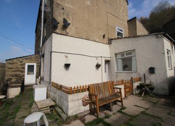 Thumbnail 3 bed terraced house for sale in Bailey Hall View, Halifax, West Yorkshire