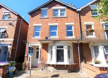 Thumbnail 2 bedroom flat for sale in Brockman Road, Folkestone