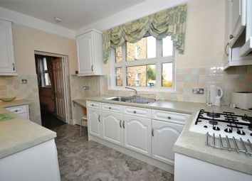 Thumbnail 1 bed flat to rent in Richmond Crescent, Staines Upon Thames, Surrey