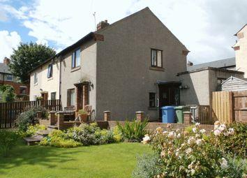 Thumbnail 2 bedroom semi-detached house for sale in Alwynside, Alnwick