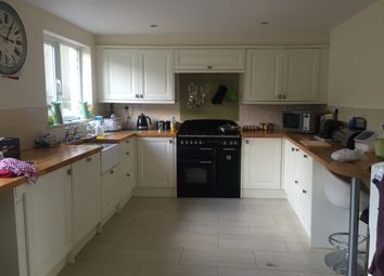 Thumbnail 5 bed semi-detached house to rent in Cheglinch, West Down, Ilfracombe