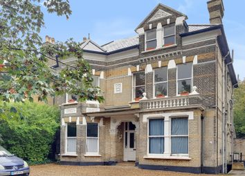 Thumbnail 2 bed flat for sale in Harold Road, Upper Norwood, London, England