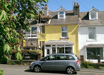 Thumbnail 2 bedroom terraced house for sale in Church Road, Dartmouth