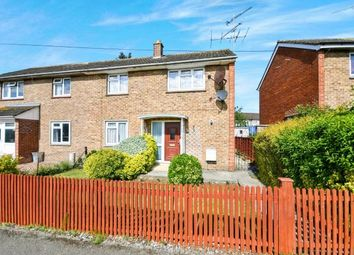 3 bed semi-detached house for sale in Penhill Drive, Penhill, Swindon, Wiltshire SN2