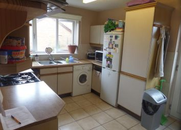 Thumbnail 4 bed detached house to rent in Burdons Close, Birmingham
