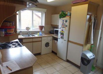 Thumbnail 4 bed property to rent in Burdons Close, Birmingham