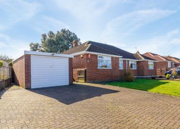 Thumbnail 2 bed bungalow to rent in Pooleys Lane, North Mymms, Hatfield