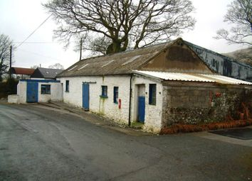 Thumbnail Property for sale in At Plas Cwmmins, Llanwrda, Carmarthenshire