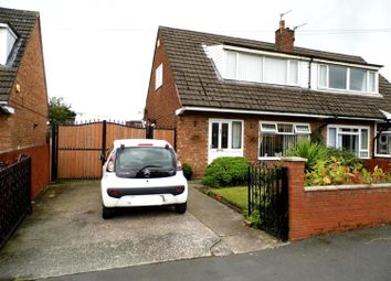 Thumbnail 2 bed bungalow for sale in Thompson Street, Ashton-In-Makerfield, Wigan