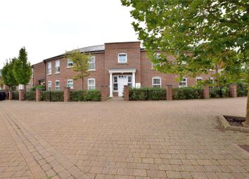 Thumbnail 1 bed flat for sale in Hudgell Road, Stansted