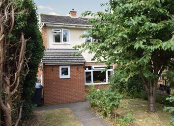 Thumbnail 3 bed semi-detached house for sale in Stratford Road, Newbold On Stour, Stratford-Upon-Avon