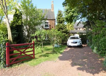 Thumbnail 3 bed semi-detached house for sale in Main Road, Sheepy Magna