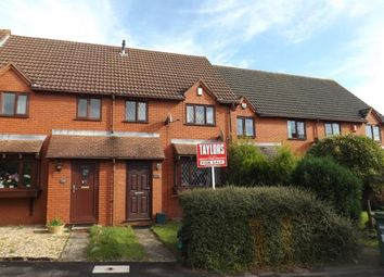 Thumbnail 3 bed terraced house for sale in Oaktree Crescent, Bradley Stoke, Bristol, South Gloucestershire