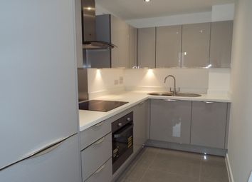 Thumbnail Studio to rent in Davaar House, Prospect Place, Cardiff Bay