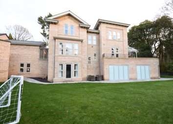 Thumbnail 5 bed detached house to rent in Tempest Road, Alderley Edge