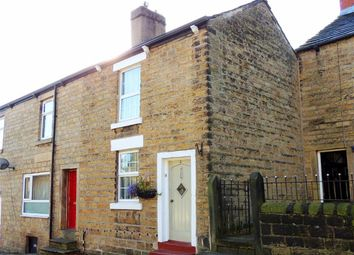 Thumbnail 3 bed terraced house for sale in Green Lane, Hollingworth, Hyde