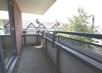 Thumbnail 2 bed flat for sale in Centro, Southern Road, Camberley, Surrey