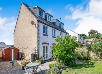 Thumbnail 3 bed terraced house for sale in Cherry Tree Road, Axminster