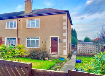 Thumbnail 3 bed end terrace house for sale in Meldrum Crescent, Burntisland