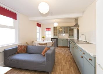 Thumbnail 5 bed end terrace house to rent in Crescent Gardens, Bath