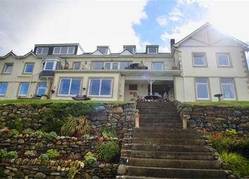 Thumbnail 7 bed detached house for sale in Bryn Road, Fairbourne, Gwynedd