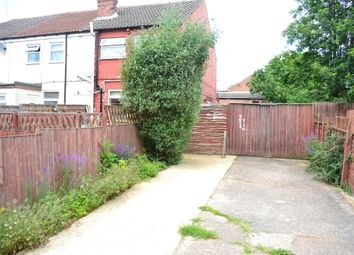 Thumbnail 2 bed end terrace house for sale in 7 Wood View, Maltby