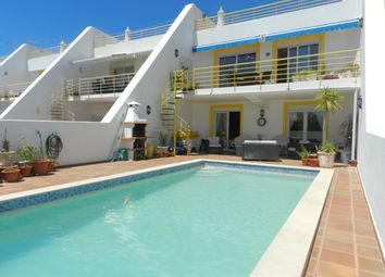 Thumbnail 4 bed villa for sale in M504 Luxury Sea View Townhouse, Urb. Ponta Da Gaviota, Praia Da Luz, Algarve, Portugal
