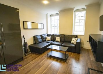 Thumbnail 4 bed flat to rent in Rhodes House, 112 St Leonards Gate, Lancaster, Flat 10