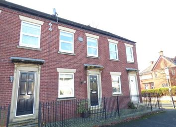 Thumbnail 2 bed terraced house for sale in Garrison Court, Watling Street Road, Fulwood