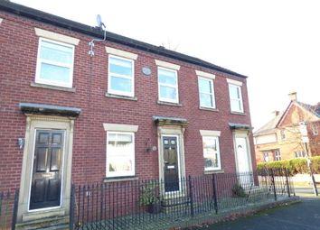 Thumbnail 2 bedroom terraced house for sale in Garrison Court, Watling Street Road, Fulwood