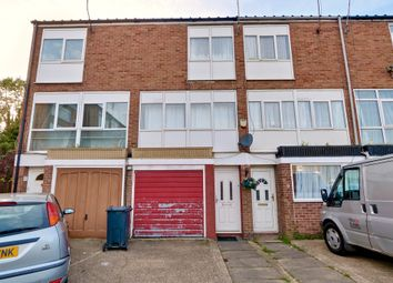Thumbnail 3 bed town house for sale in Russet Close, Hillingdon