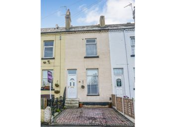 Thumbnail 2 bed terraced house for sale in Airedale View, Rodley