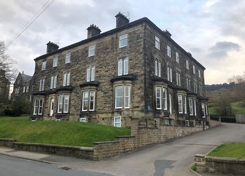 Thumbnail 2 bed flat to rent in Crossbeck Road, Ilkley