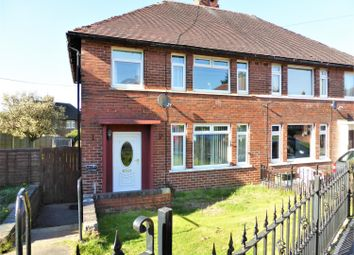 Thumbnail 3 bedroom semi-detached house for sale in Tunwell Drive, Sheffield