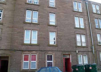 Thumbnail 1 bedroom flat for sale in Pitfour Street, Dundee