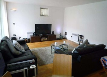 Thumbnail 2 bed flat to rent in Advent House, 2 Issac Way, New Islington, Manchester
