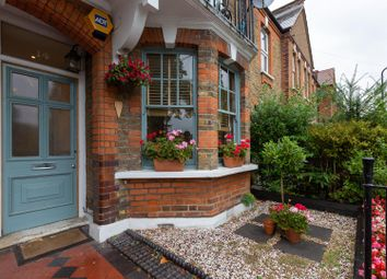 Thumbnail 2 bed flat for sale in Winns Terrace, London